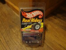 HOT WHEELS--RED LINE CLUB--REAL RIDERS--HIWAY HAULER (NEW)