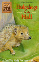 Animal Ark 5: Hedgehogs in the Hall, Daniels, Lucy, Very Good Book
