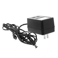 US Plug AC Power Adapter Cable For NES Super Nintendo SNES Sega Genesis