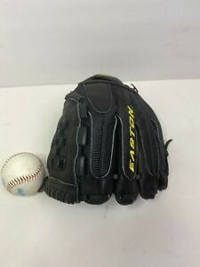 "Eastom VRS Palm Pad 11.5"" Pattern Glove Model SVB1150 Professional Soft Leathe"