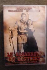 DVD western le bagarreur du kentucky neuf emballé 1949 avec john wayne