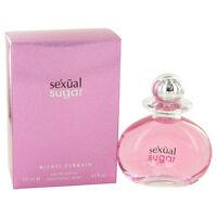 MICHEL GERMAIN SEXUAL SUGAR for WOMEN * 4.2 oz. (125 ml) EDP Spray * NEW in BOX