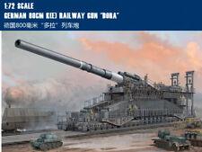 "Hobbyboss 1/72 82911 German 80cm Railway Gun ""Dora"""