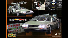 Hot Toys Back to the Future Action Figures