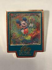 One Hundred Mickeys Pin Series (MM 091) - LE 3500 Disney Disneyland Mickey