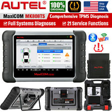 Autel MK808TS as MS906BT Auto Bluetooth TPMS Scanner All Systems Diagnostic Tool