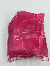 ugly dolls happy meal toy mcdonalds Moxy's Newspaper Stand