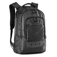 """Basecamp Navigator 15"""" Laptop / MacBook Pro Black Everyday Backpack - New"""