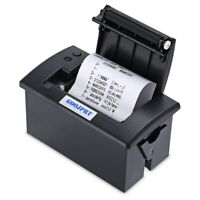 Mini 58mm Embedded Receipt Thermal Printer TTL