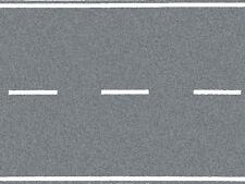 Noch 60703 ESCALA H0, CALLE NACIONAL, gris, 100x8cm (1m ²=