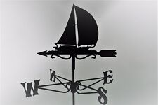Yacht Metal Weathervane