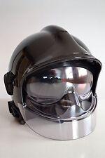 MSA GALLET F1SF25 B3b Fire HELMET Feuerwehrhelm CASCO de BOMBERO Pompiers BLACK