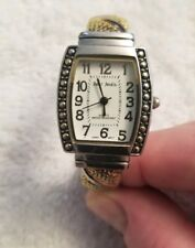 Jardin Watch: Gold & Silver ~ Fast Shipping ~ (%10 to Charity)