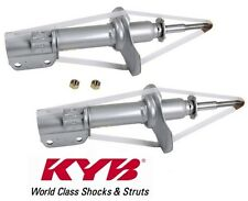 KYB 2 Front Struts Shocks Chevrolet Metro 98 to 01
