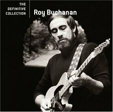 Roy Buchanan - Definitive Collection, The [Us Import] - Roy Buchanan CD DMVG The