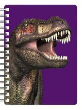 Tyranasaurus Rex, Dinasour 3D Notebook Ideal Christmas stocking filler
