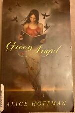Green Angel by Alice Hoffman (Author)