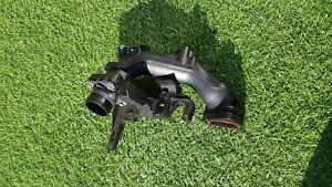 FORD FIESTA MK7 1.6 TDCi  DIESEL AIR INTAKE HOSE PIPE 9674951680
