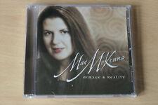 Mae McKenna - Mirage And Reality CD (1991)
