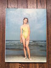 RINEKE DIJKSTRA / PORTRAITS / SCHIRMER-MOSEL 2004 / FIRST EDITION EO