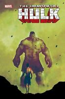 IMMORTAL HULK #25 SORRENTINO 1:25 VARIANT 2019 MARVEL COMICS