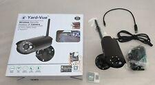 Cámara De Seguridad Color HD Ip. ver en teléfono o tablet. granja, estable, patio, Unidad