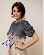 MELANIE LYNSKEY Signed Photo w/ Hologram COA TWO AND A HALF MEN