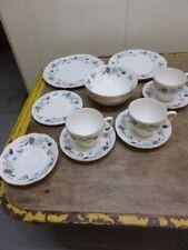 British Colclough Porcelain & China Tea Sets