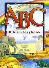 Egermeier's ABC Bible Storybook: Favorite Stories Adapted for Young Children. (H