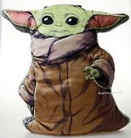 "The Child Baby Yoda Plush 16"" Backpack  Star Wars The Mandalorian B-Gift"