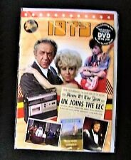 24043 1973 DVD CARD DVDCARD BIRTHDAY GREETING HISTORY