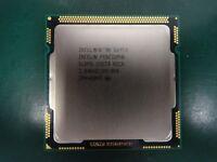 10 x Intel Pentium Processor CPU SLBMS G6950 3M Cache 2.8 GHz 2 Core 73w JOB LOT