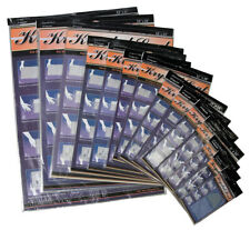 Armadillo Art & Craft Ks2230 Krystal Seal Bags 22X30 Inches 25 Pack
