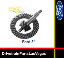 "Ring & Pinion Gear Set Ford 8"" 3.80 Ratio Richmond Excel 50,000 Mile Warranty"