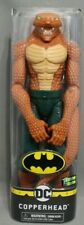 DC Spin Master 12 inch Copperhead Action Figure