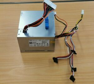 Dell MK9GY H305P-02 Optiplex 760 780 790 MT 305W Power Supply - tested