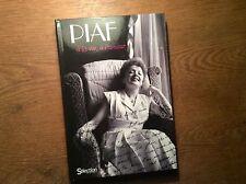 Edith Piaf - à la vie, à l'amour [4 CD + DVD ( Mome ) + Buch ] Selection Readers