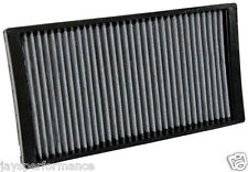 KN WASHABLE CABIN POLLEN FILTER (VF4000) FOR BMW 5-SERIES 523i 2005 - 2010