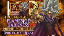 Structure Deck: Marik - Flames of Darkness | ORICA
