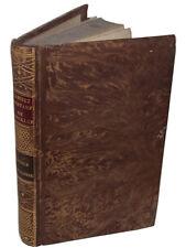 Catalogue raisonné Cabinet d'Estampes de  Winckler T5 Ecole anglaise - 1810