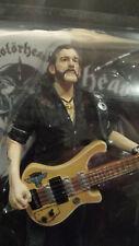 Locoape 2007 Icon Figure Series - Motorhead Lemmy Kilmister action figure - Rock