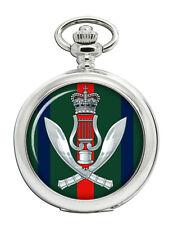 Gurkha Band, British Army Pocket Watch