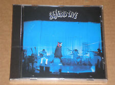 GENESIS - LIVE - CD SIGILLATO (SEALED)