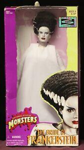 Hasbro 1998 Universal Studios Monsters: The Bride of Frankenstein Doll