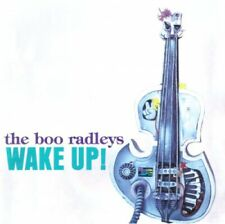 [Music CD] The Boo Radleys - Wake Up!