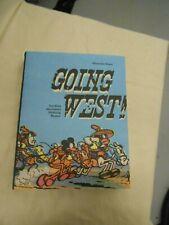 Going West! : der Blick des Comics Richtung Westen. Alexander Braun