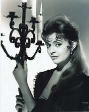 Yvonne Monlaur UNSIGNED photo - H7853 - The Brides of Dracula