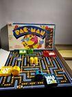 Vintage 1980 Pacman Milton Bradley Board Game Pac-Man