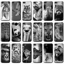 Stuff4 Funda de móvil para iPhone Apple Teléfono Inteligente/Mono Zoo Animales /