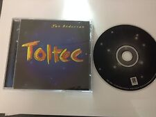 Toltec 1996 by Jon Anderson CD